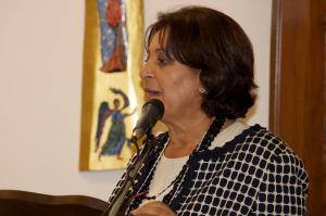 Professor Giulia Paola Di Nicola