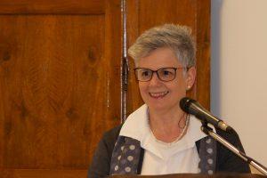 Professor Donna Orsuto