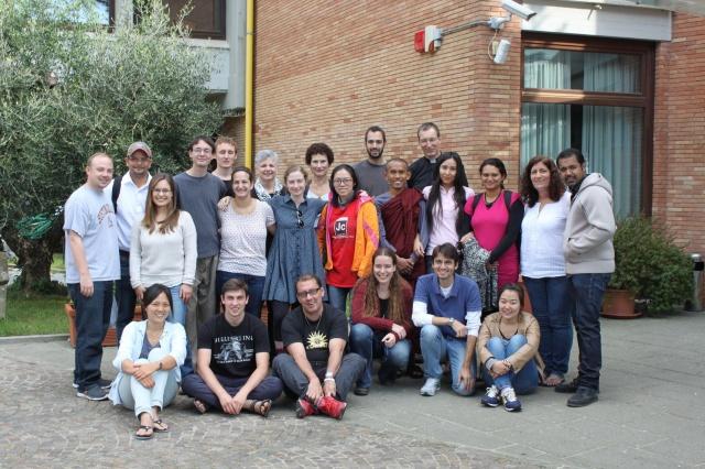 2014-15 resident community